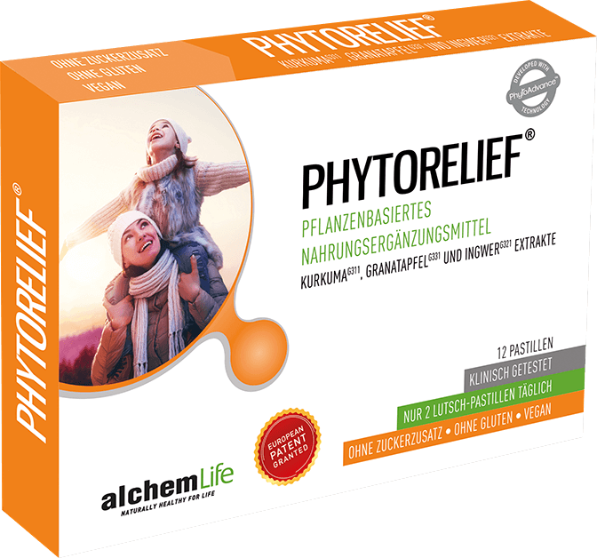 Phytorelief<sup>®</sup>