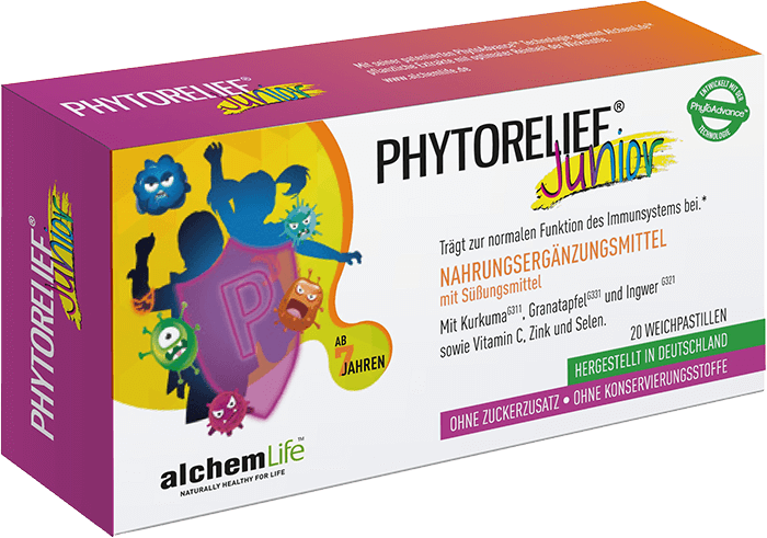 Phytorelief<sup>®</sup> Junior
